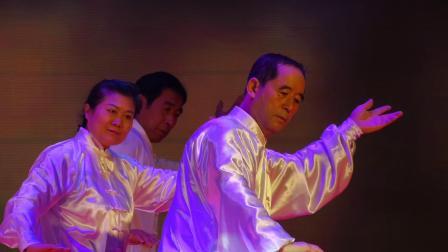 4.传统吴式太极拳-表演:儿童乐园站