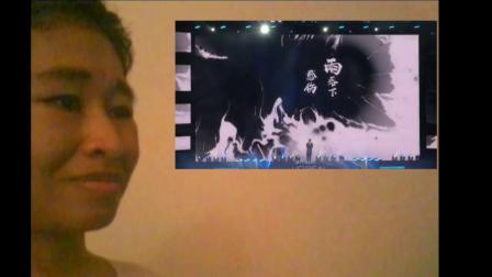 吴亦凡 贰叁 + 大碗宽面 海外观看反应 Kris Wu Eternal Love + Big Bowl Thick Noodle Live Reaction