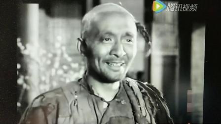 《武训传》里的义塾教学场景