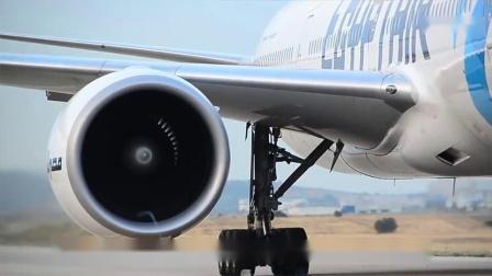 涡扇发动机工作原理是怎样的, 是怎么启动的呢