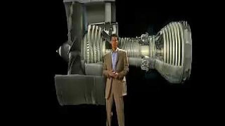 涡扇发动机详解_标清