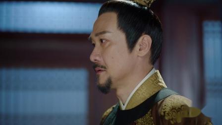 鹤唳华亭 57 陛下惊醒长州危机,才知萧定权说的都是真话