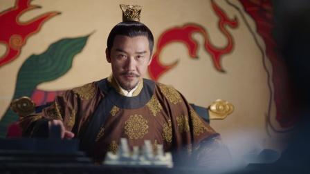 鹤唳华亭 57 张陆正终于做了回人,主动认罪并供出幕后齐王