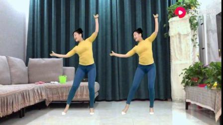青青广场舞