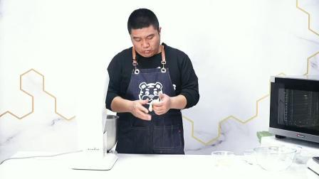 杭州面包培训_杭州拉丝土司面包烘焙培训_临平杜仁杰实战烘焙蛋糕培训分享直播视频