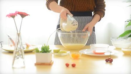 巧厨烘焙 酸奶雪糕
