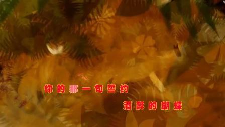 酒醉的蝴蝶成品MV长城舞蹈专修学校