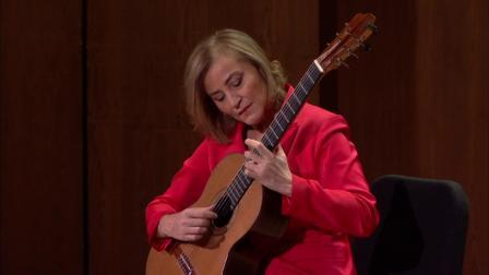 Berta Rojas—Barrios׃ La Catedral 大教堂