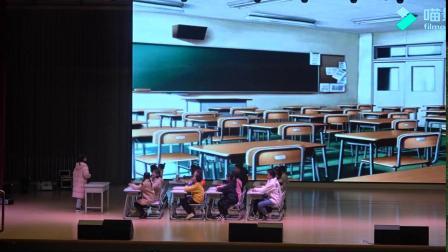 2019年邵阳市第一中学第十五届校园文化艺术节闭幕式(下)