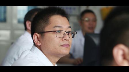 120广安市《华蓥市卫健委介绍片》11.19