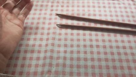 第159集心形花编织教程天天编织如何钩织