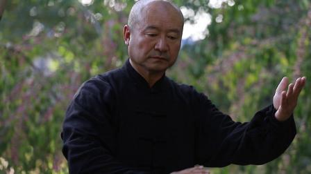 盛世凯越 婚礼私人订制出品   太极拳协会 会长 冯国林老师个人宣传片