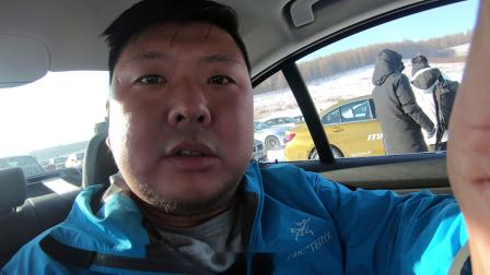 胖哥试车 逮虾户!宝马新3系的冰雪体验!-胖哥汽车