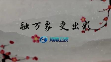 河南卫视2019ID
