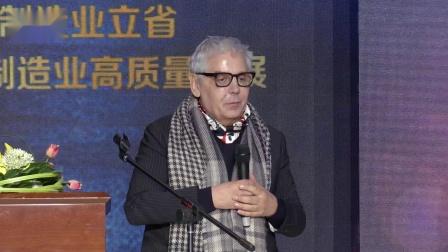 2020SS广州时尚周以推动时尚制造业高质量发展为主题落下帷幕