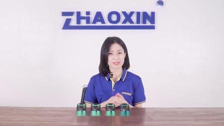 ZHAOXIN ZH-22系列 插座安全检测仪 产品介绍