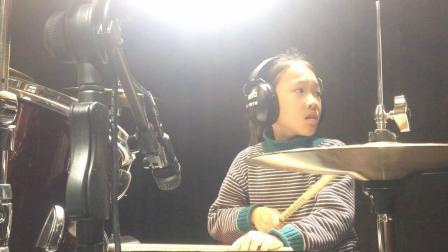 炫鼓琴行 2020 林与萱演奏  小熊饼干 Silence
