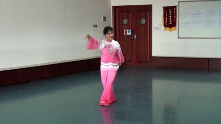 独舞集锦-芭蕾形体17级一班