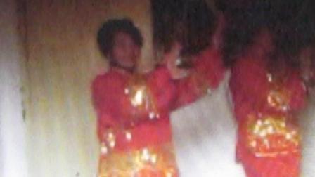 基督教落堂典礼歌曲舞蹈2019