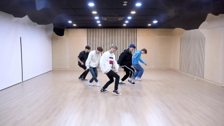 TXT 2019 KBS 歌谣大祝祭 Performance Dance Practice