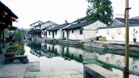 江南水乡建筑图片