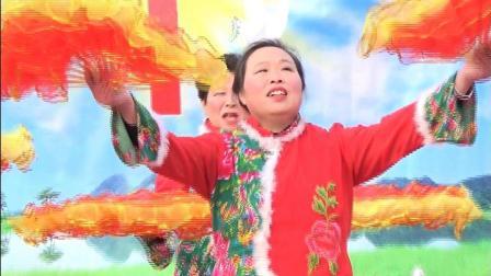 基督教舞蹈  欢乐圣诞佳音—普天同庆