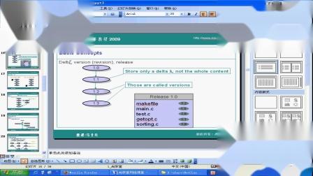 MSB_视频教程_SCM_CVS_SVN_02