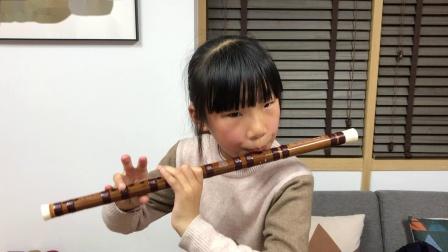 塔塔尔族舞曲 史钰涵【1】