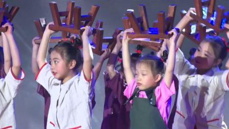 艺术校园2019精彩中华贵州省区梧桐文化艺术培训学校《弄堂记忆》32