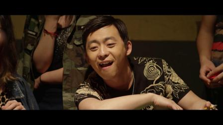 浙江传媒学院2013级导演系毕业作品《病人》