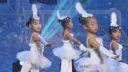 艺星艺术培训中心镜子里的芭蕾