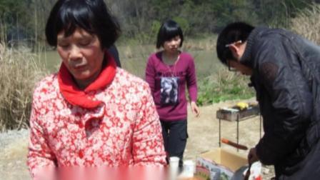 09314仙都野餐