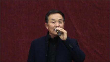 禹城市京剧票友协会第四届年会暨2020庆元旦演唱会【四】