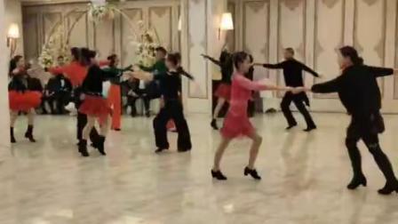 小王子水兵舞香香兰兰