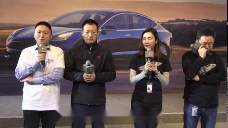 【:订单非常旺盛,每天工作10小时】12月30日,特斯拉上海超级工厂,制造总监宋钢称,工厂可以每小时生产28辆车,每天10小时,订单旺盛。在...