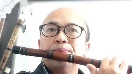 《春到湘江》演奏:徐仁健(E2竹笛)