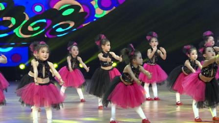 幸福泡泡---佳县舞精灵艺术培训机构