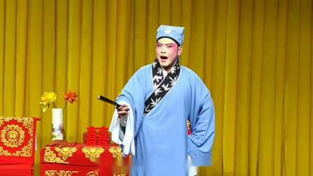 吕剧《姊妹易嫁》想当年含羞带怒 李浩东201912李沧文化馆戏曲月好戏连台