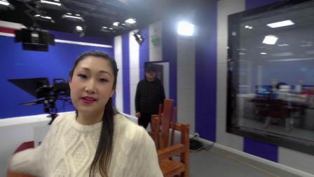 凤城市融媒体中心拜年视频精简版