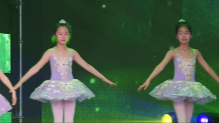 《蝴蝶仙子》长春市丹芭蕾舞蹈培训学校