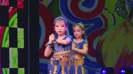 《印度舞》赵阳舞韵艺术中心