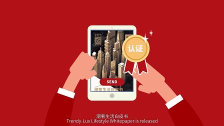 #Trendy-Lux Image-building#