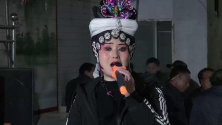12.04龙井潘新选:薛艳芳送母西归前夜