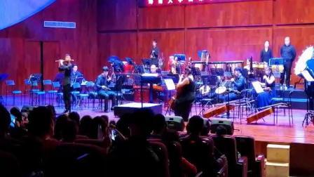 2020海南大学国乐团新年音乐会