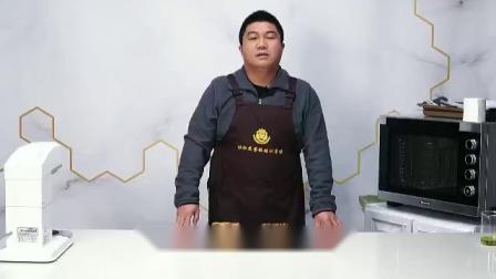 炼乳黑芝麻士司直播_杭州蛋糕培训_杭州面包糕点培训_杭州西点烘焙培训在线观看