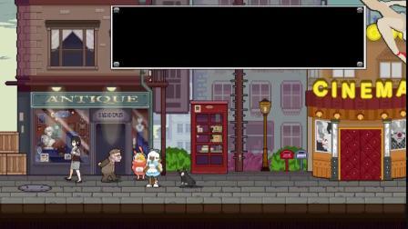 【游民星空】国产独立游戏《希娜蒙的盒子》