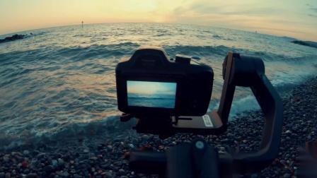 飞宇稳定器 | 领略大海和山川的景色,迎接大自然的挑战