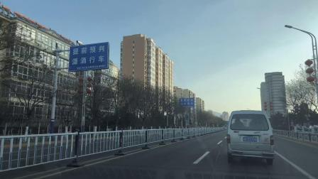 河北省-【张家口市】桥东区张家口市人民政府周边