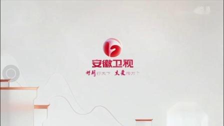 安徽卫视2020年版ID呼号