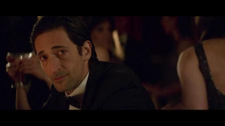 电影《曼哈顿之夜》(Manhattan Night )预告片德语版